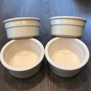 🌺Four Ceramic mini Pots🌺